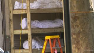 Κορωνοϊός: Οι νεκροί της πανδημίας στις ΗΠΑ ξεπέρασαν τα θύματα του Α' Παγκοσμίου Πολέμου