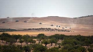 Τουρκικά στρατεύματα εισέβαλαν στο βόρειο Ιράκ - Συνεχίστηκαν οι βομβαρδισμοί