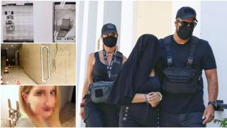 Επίθεση με βιτριόλι: Η «εμμονική» 35χρονη, η σιωπή της στον ανακριτή και η αντίδραση της Ιωάννας