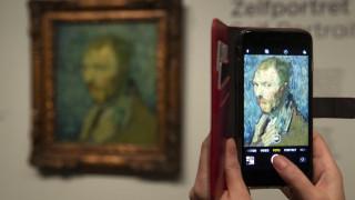 Κοινή επιστολή των Βαν Γκογκ και Γκογκέν πωλήθηκε για 210.600 ευρώ σε δημοπρασία