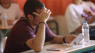Πανελλήνιες εξετάσεις 2020: Αυτά είναι τα θέματα των Μαθηματικών