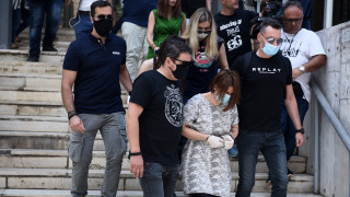 Έγκλημα στον Εύοσμο: Η κόρη επέφερε κατά βάση τα πλήγματα