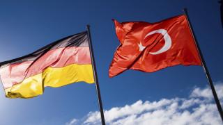 Στη γερμανική λίστα με τις περιοχές κινδύνου για κορωνοϊό η Τουρκία