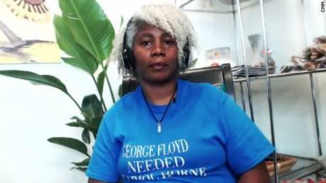 Ζητείται δικαίωση: Η μαύρη αστυνομικός που απολύθηκε όταν εμπόδισε περιστατικό τύπου Φλόιντ