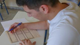 Πανελλήνιες εξετάσεις 2020: Το επόμενο μάθημα που θα διαγωνιστούν οι υποψήφιοι των ΓΕΛ