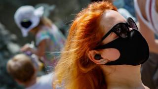 Κορωνοϊός- Ρωσία: Για πρώτη φορά από τον Απρίλιο τα κρούσματα δεν υπερέβησαν τις 8.000