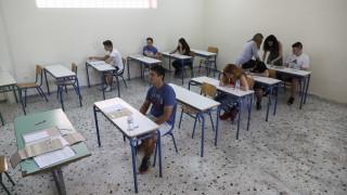 Πανελλήνιες εξετάσεις 2020: Τι δυσκόλεψε τους μαθητές στα Αρχαία Ελληνικά