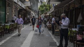 Κορωνοϊός: Μεγάλη αύξηση των κρουσμάτων - 55 τα νέα επιβεβαιωμένα