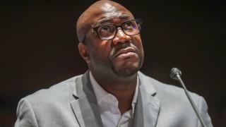 Ο αδελφός του Φλόιντ απευθύνει έκκληση στον ΟΗΕ να βοηθήσει τους μαύρους Αμερικανούς