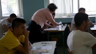 Πανελλήνιες εξετάσεις 2020: To τελευταίο μάθημα Γενικής Παιδείας δίνουν οι μαθητές των ΕΠΑΛ