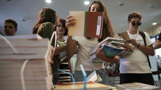 Στις 13 Ιουλίου ξεκινά η διανομή βιβλίων στα λύκεια για τη νέα σχολική χρονιά