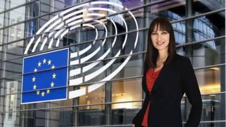 Ενσωματώθηκαν οι προτάσεις της Έλενας Κουντουρά στο Ψήφισμα του Ευρωκοινοβουλίου για τον τουρισμό