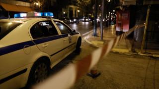 Πυροβολισμοί με τραυματία στα Άνω Λιόσια