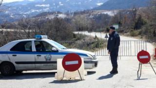 Κορωνοϊός: Συναγερμός στον Εχίνο – Σε απόλυτο lockdown για επτά μέρες