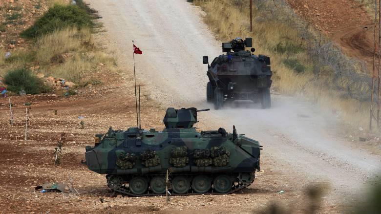 «Nύχια της Τίγρης»: Τι προσπαθεί να κερδίσει η Τουρκία με την επιχείρηση στο Ιράκ;