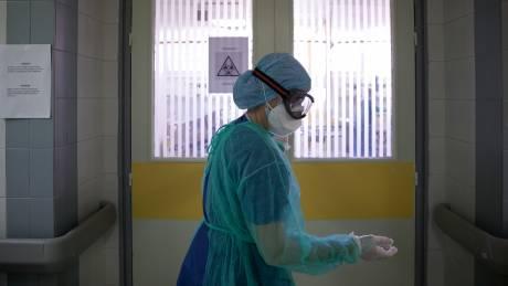 Κορωνοϊός: Πέθανε 64χρονη στον Εχίνο - Στους 188 οι νεκροί στη χώρα μας