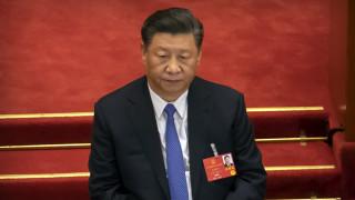 Κορωνοϊός - Κίνα: Τεστ για τον πανίσχυρο Σι Τσινπινγκ το νέο ξέσπασμα στο Πεκίνο