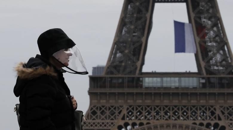 Γαλλία: Έτοιμος να υποδεχθεί ξανά επισκέπτες ο πύργος του Άιφελ – Οι νέοι κανόνες