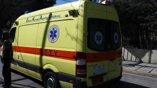 Πάτρα: Στην εντατική παιδί 5,5 ετών που έπεσε από καρότσα αγροτικού οχήματος