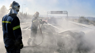 Η Ελλάδα στις 5 ευρωπαϊκές χώρες που μείωσαν τους θανάτους από τροχαία από το 2010