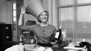 Πέθανε η τραγουδίστρια - εμψυχώτρια του Β' Παγκοσμίου Πολέμου Βέρα Λιν