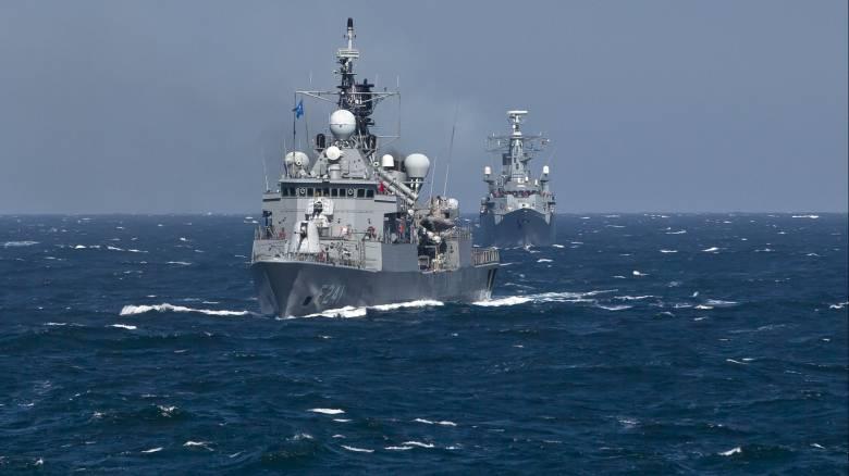 Στην αντεπίθεση η Τουρκία μετά τις γαλλικές καταγγελίες για τη δράση της στη Μεσόγειο