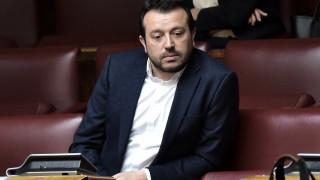 Ν. Παππάς: Ο ΣΥΡΙΖΑ έχει την πρωτοβουλία κινήσεων στην κεντροαριστερά