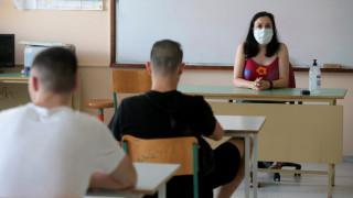 Πανελλήνιες εξετάσεις 2020: Πώς αξιολιολογούνται τα θέματα της Άλγεβρας για τους μαθητές των ΕΠΑΛ