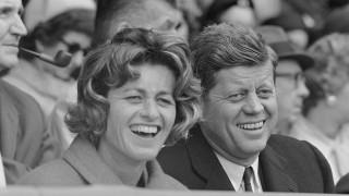 Τέλος εποχής: Πέθανε και η τελευταία αδελφή του JFK