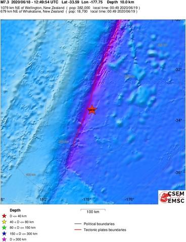new zeland seismos 1