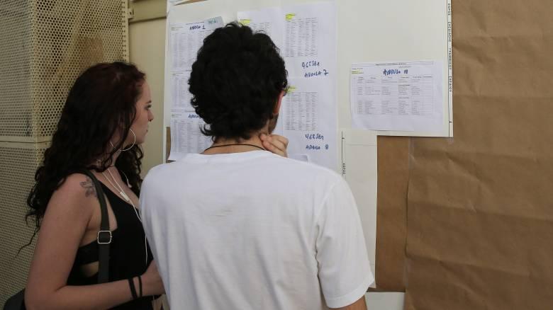 Πανελλήνιες εξετάσεις 2020: Όλο το πρόγραμμα για ΓΕΛ και ΕΠΑΛ