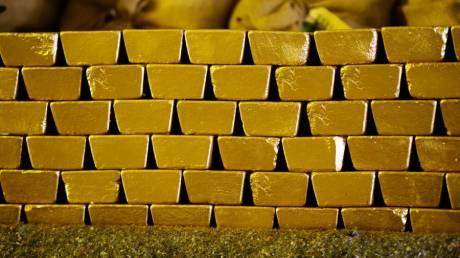 ΣτΕ: 452.691 ευρώ φόρος για απόπειρα εισαγωγής 41 ράβδων χρυσού