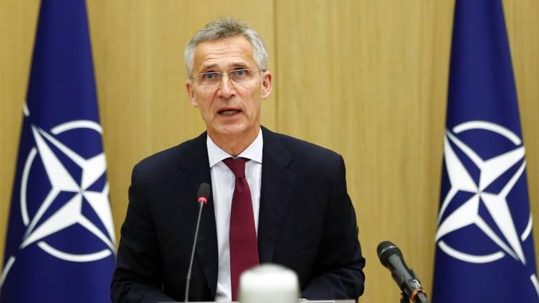 ΝΑΤΟ: Έρευνα για τις τουρκικές ενέργειες εναντίον γαλλικής φρεγάτας