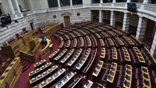 Υπόθεση Novartis: Στη Βουλή τα νέα στοιχεία για τις παράνομες συνταγογραφήσεις