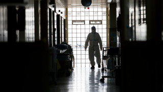 Κορωνοϊός: Αυξάνεται ο αριθμός των νεκρών στον Εχίνο - Κατέληξε 70χρονη