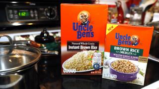 Δολοφονία Τζορτζ Φλόιντ: Το ρύζι Uncle Ben's αλλάζει λογότυπο