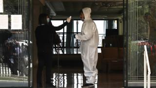 Κορωνοϊός: Ανησυχία για Εχίνο και Ίασμο - Πού οφείλεται η μεγάλη αύξηση κρουσμάτων