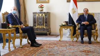 Η Αθήνα δημιουργεί διπλωματική «ασπίδα» απέναντι στην Άγκυρα