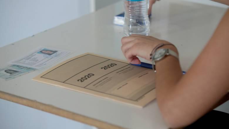 Πανελλήνιες εξετάσεις 2020: Τα θέματα που κλήθηκαν να απαντήσουν οι μαθητές στην Κοινωνιολογία