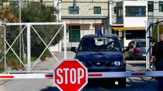 Ναρκωτικά, μαχαίρια και κινητά τηλέφωνα στις φυλακές Ναυπλίου