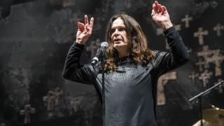 Black Sabbath: Λένε Βlack Lives Matter με το δικό τους τρόπο