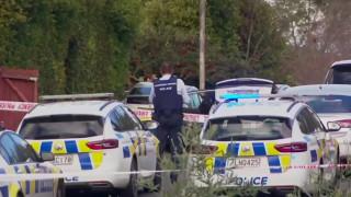 Νέα Ζηλανδία: Νεκρός αστυνομικός σε έλεγχο ρουτίνας