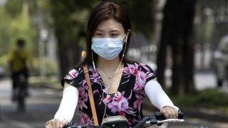 Ευρωπαϊκό το γονιδίωμα του δεύτερου κύματος κορωνοϊού στο Πεκίνο, λέει η Κίνα
