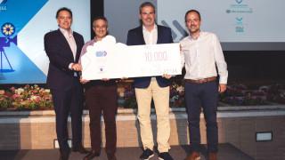 CapsuleT: Tο πρόγραμμα επιτάχυνσης τουριστικών startups βράβευσε τους νικητές του 2ου κύκλου