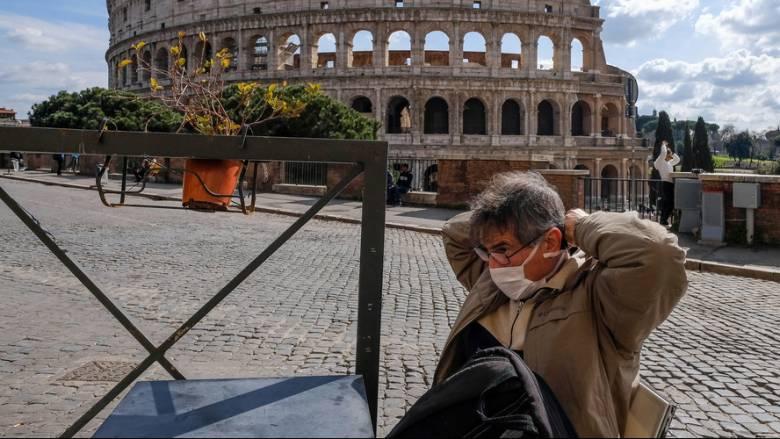 Κορωνοϊός: Είχε εντοπιστεί στα λύματα Μιλάνου και Τορίνο από τον Δεκέμβριο 2019