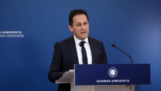 Πέτσας για δηλώσεις Τσαβούσογλου: Το διεθνές δίκαιο προβλέπει για τα νησιά ΑΟΖ και υφαλοκρηπίδα