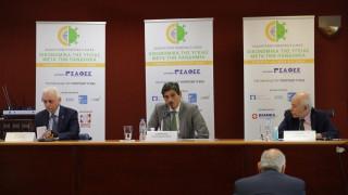 «Οικονομικά της Υγείας μετά την πανδημία»: Καίρια ζητήματα συζητήθηκαν στην ημερίδα του ΣΑΦΕΕ