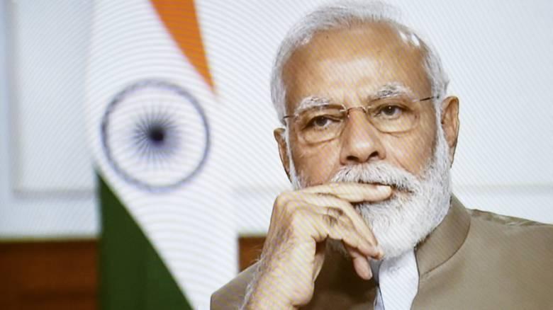 Κορωνοϊός: Ο πρωθυπουργός της Ινδίας προτείνει ως «ασπίδα» τη... γιόγκα