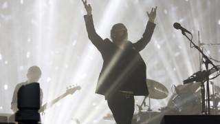 Οι Radiohead μας πρoτείνουν έναν τρόπο να περάσουμε την ώρα μας - Εκτός από τη μουσική τους
