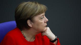 Τηλεδιάσκεψη Κορυφής – Μέρκελ: Η ΕΕ μπροστά σε πολύ, πολύ δύσκολους καιρούς